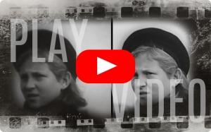 Porovnání kvality digitalizace poškozeného 8mm filmu od někoho jiného a od nás