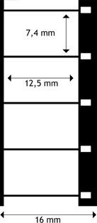 Digitalizace Super 16mm filmu