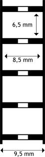 Digitalizace 9,5mm filmu