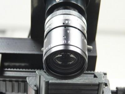 Scanner pro 8mm, 9,5mm a 16mm filmy