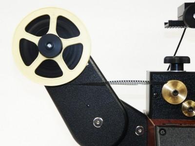 Převod 8mm filmů