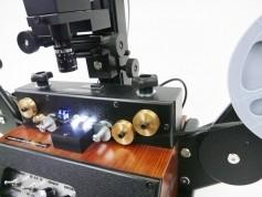 Skenování 8mm filmů