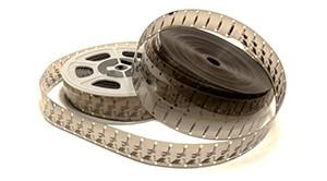 Digitalizace 16mm filmů