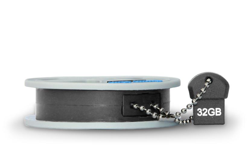 USB flash disk - 8mm film