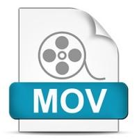 8mm film do MOV