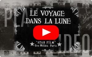 Filmový zázrak: Cesta na měsíc (1902) – Georges Méliès