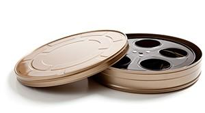 Skenování 35mm filmu